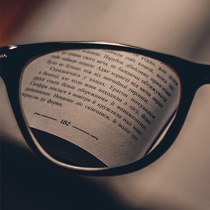 treating myopia