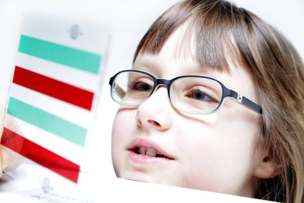 Why Pediatric Eye Exams Are So Important