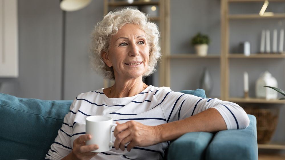 Why Senior Adults Need a Yearly Eye Exam