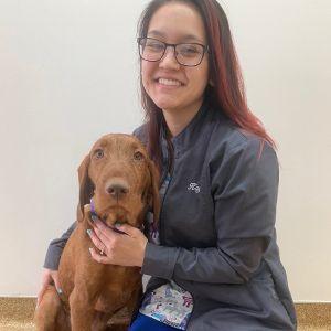 Kayli Veterinary Assistant