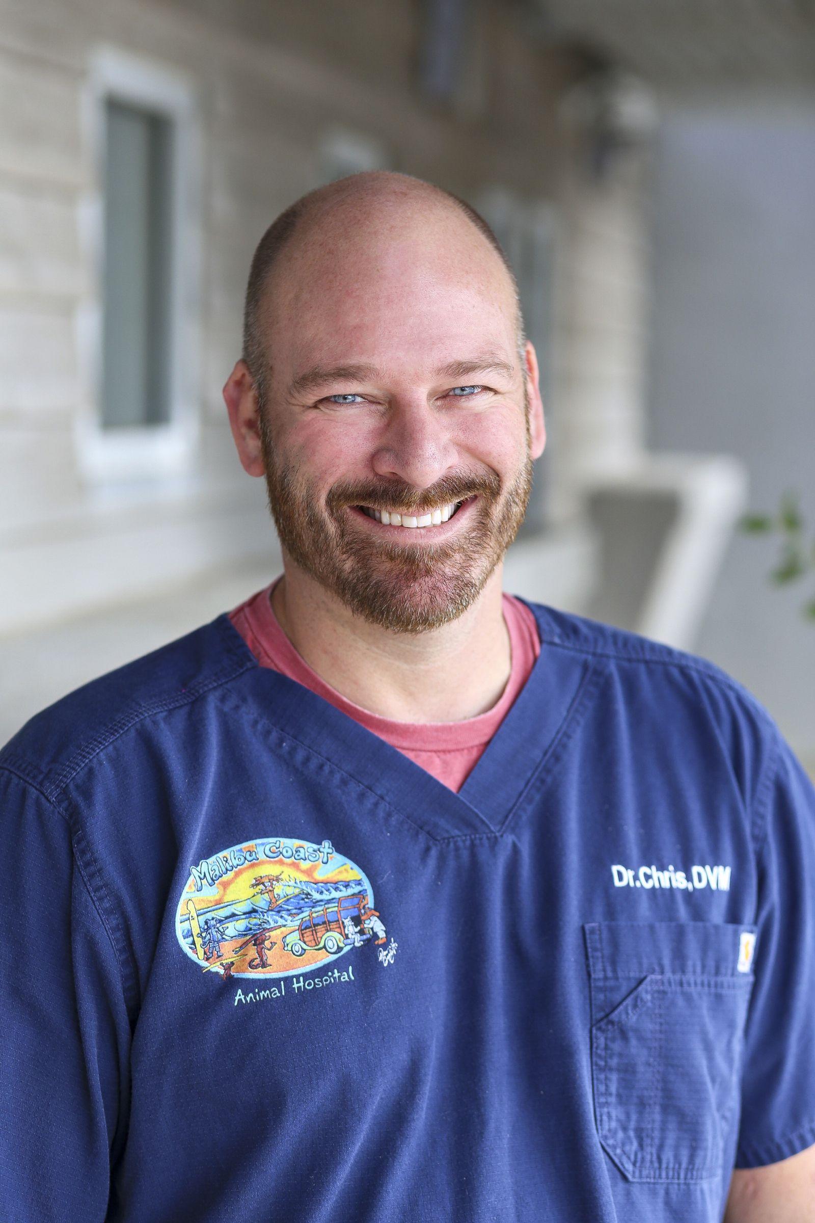 Dr. Chris Shule