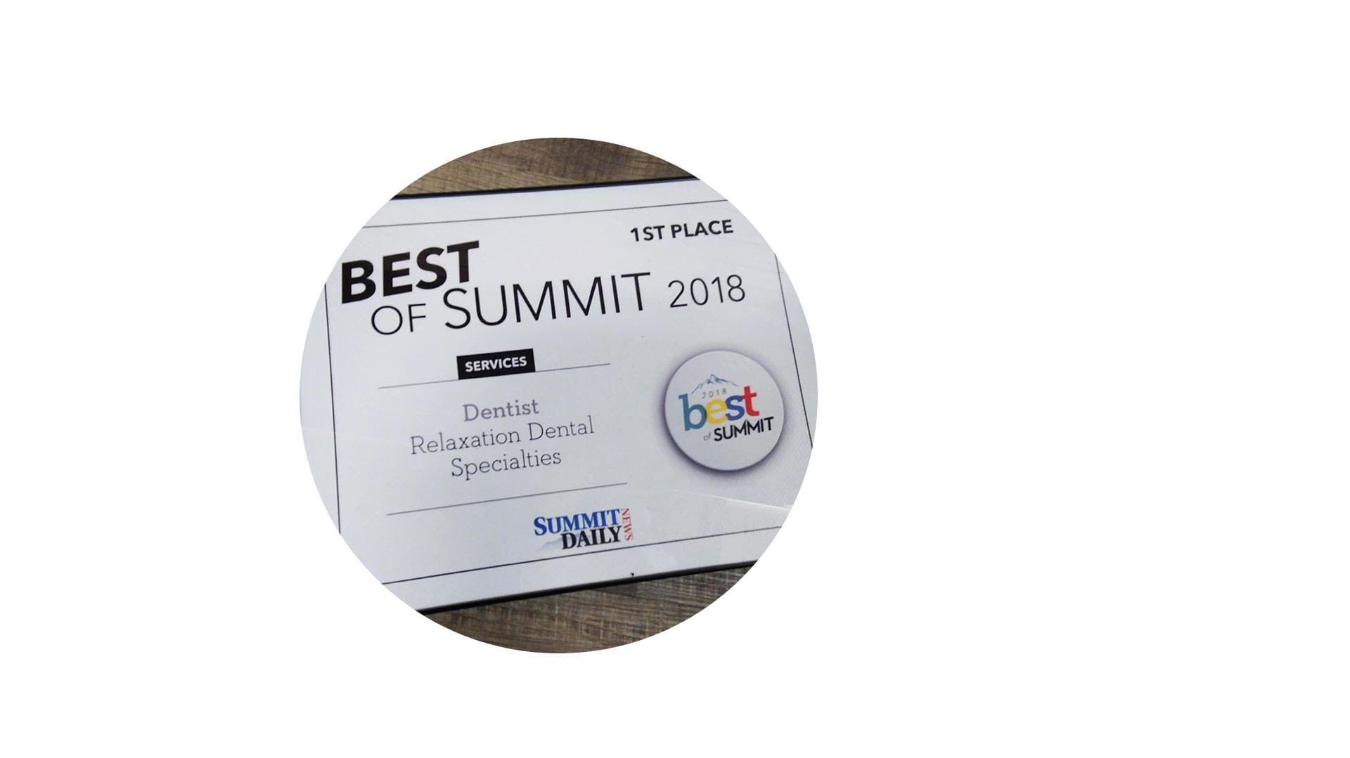 Best of Summit