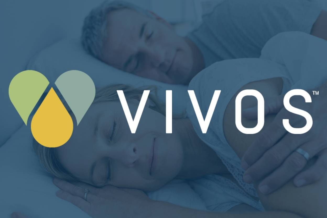 Vivos Therapeutic
