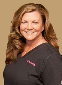Dr. Amy Schoening