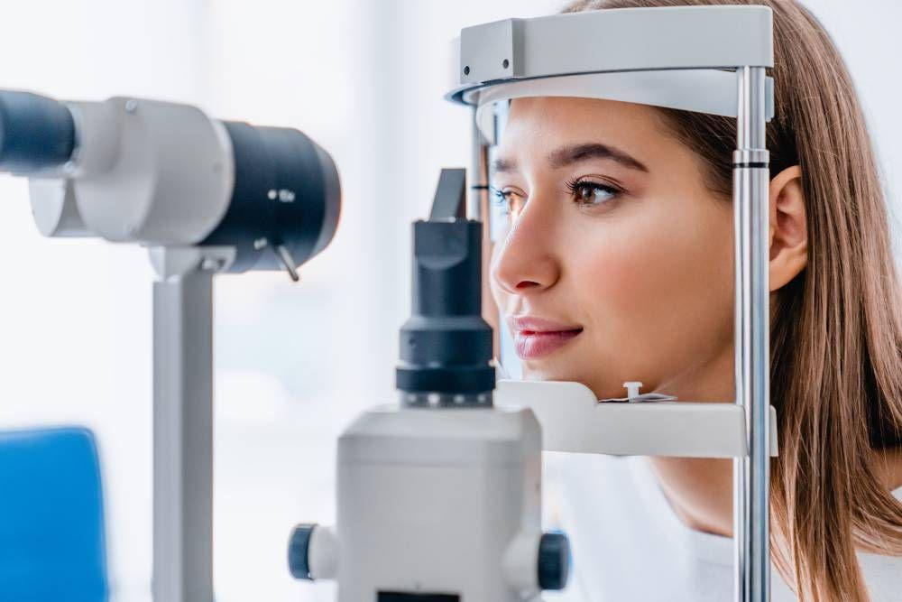 Benefits of Regular Eye Exams