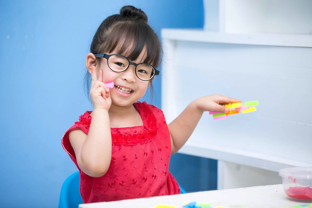 Why Bring in Your Child for Routine Pediatric Eye Exams?