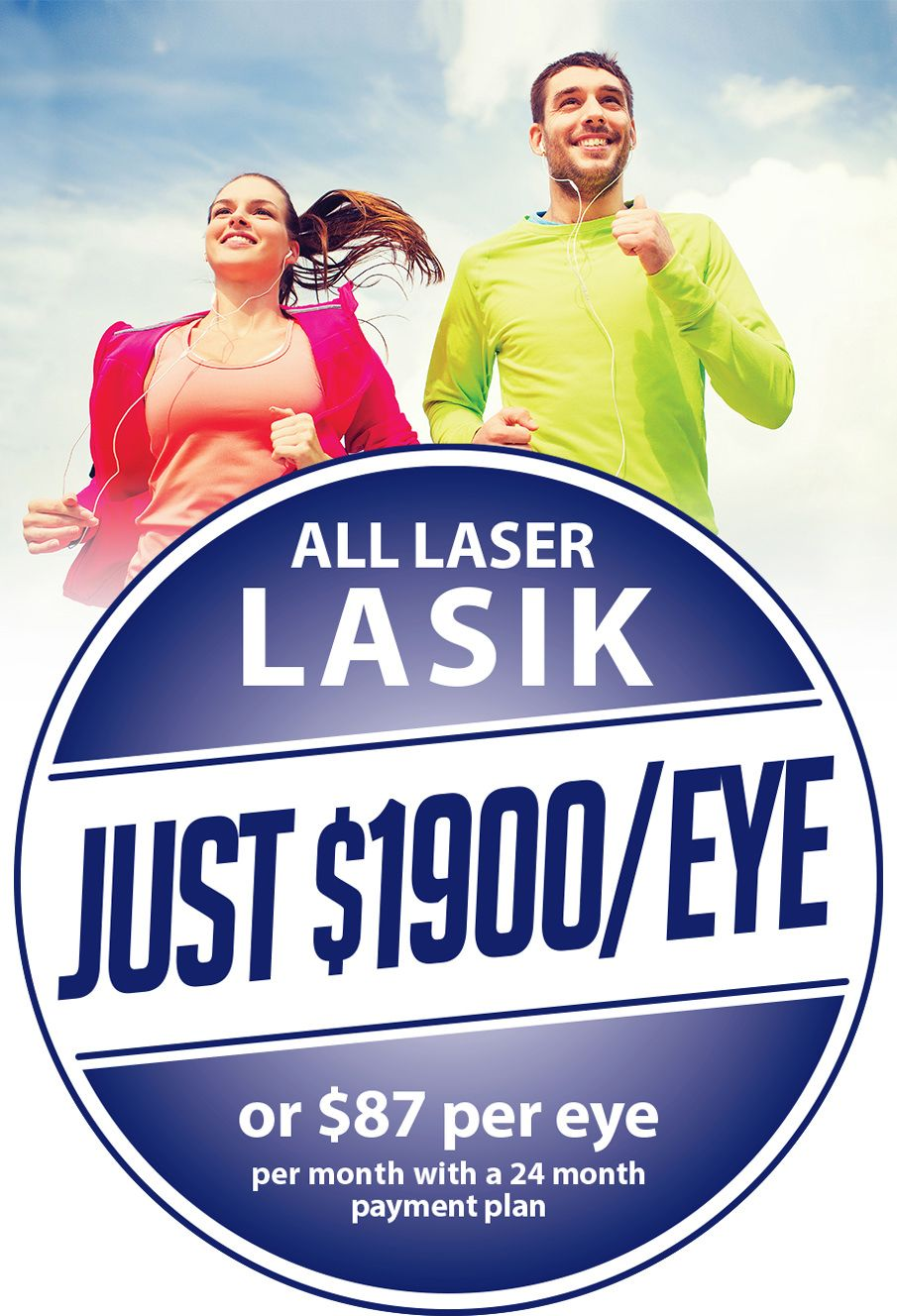 LASIK Promotion