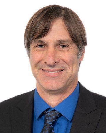 James Franta, OD