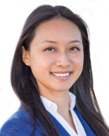 Jennifer Hua, OD