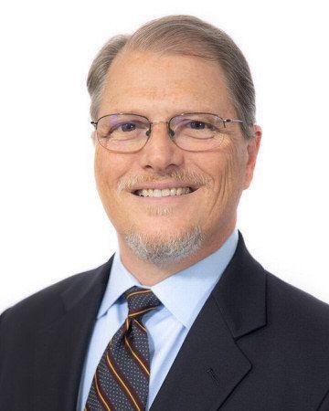 Dan Shepard, MD