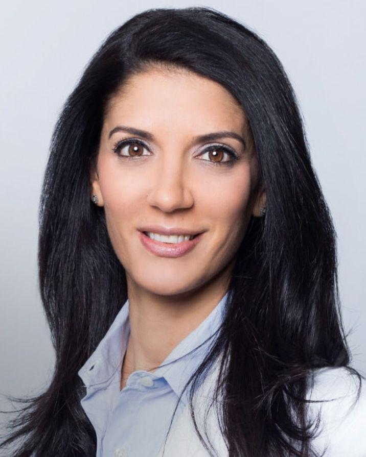 Pamela Golchet, MD