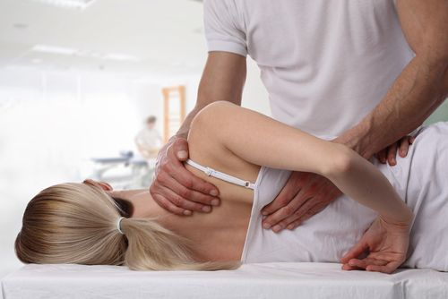 Chiropractic Care - Overview