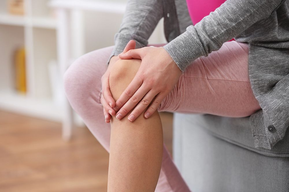 Conditions: Joint Pain
