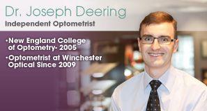 Dr. Joseph Deering