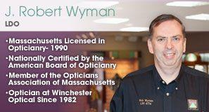 J Wyman