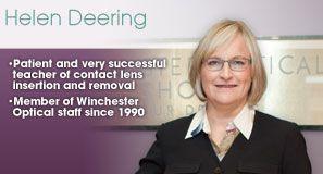 Helen Deering