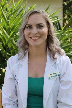 Dr. Megan Corsbie