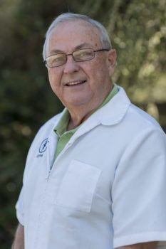Dr. J. Glenn Brewer