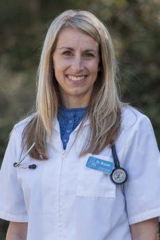 Dr. Stephanie Bryson