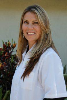 Dr.Rachael Cunningham