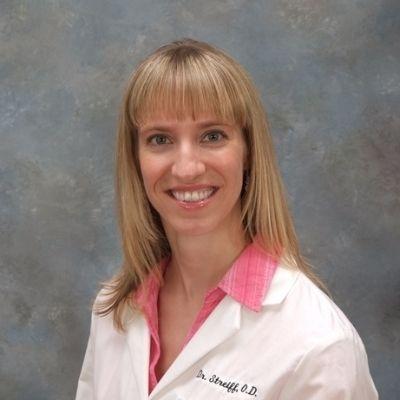Dr. Lavender Streiff