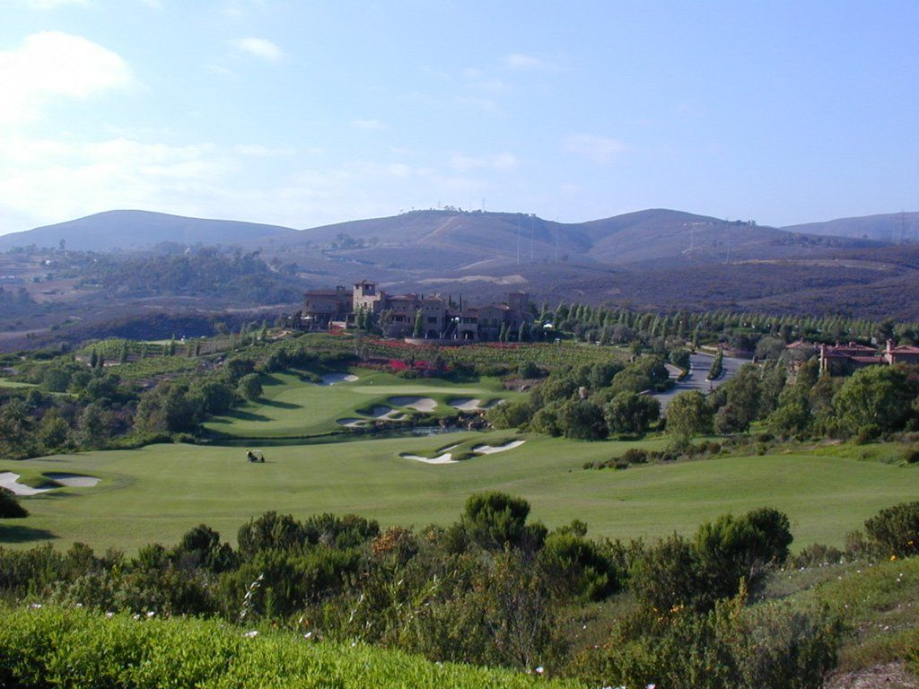 Luxury Real Estate Rancho Santa Fe