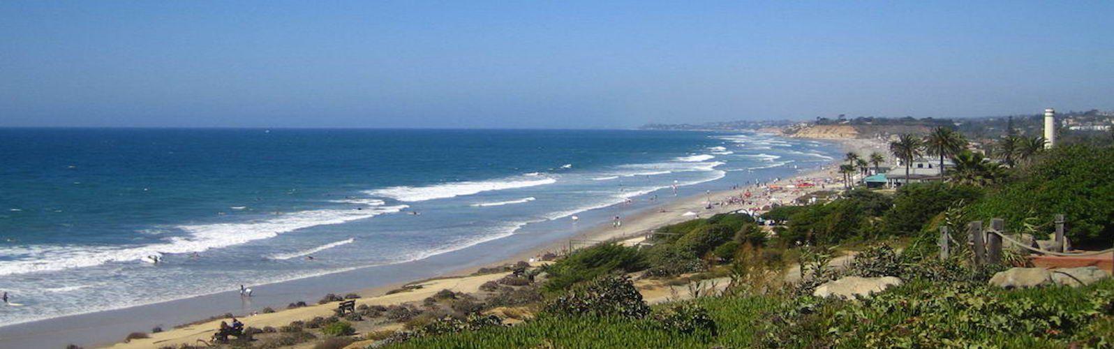Del Mar, San Diego - San Diego Luxury Homes