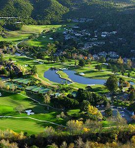 Carmel Valley - Luxury Real Estate