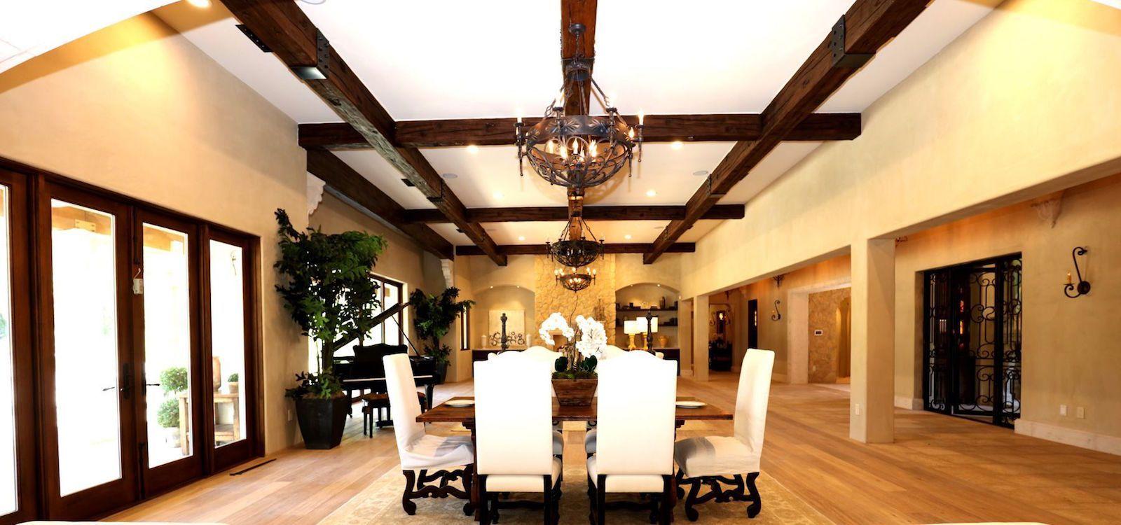 Fariba Namvar - Rancho Santa Fe Luxury Homes