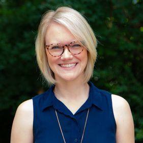 Sarah Ward, O.D.