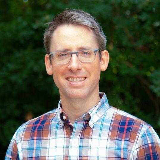Justin Ward, O.D.