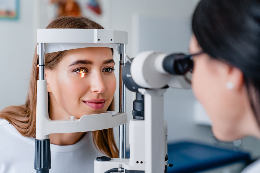 Importance of Routine Wellness Eye Exams