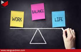 Life Work Balance