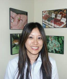 Cindy Siu, O.D., FAAO
