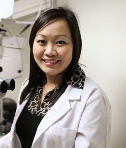 Kimberly Phan, O.D.