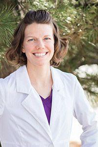 Dr. Sarah Behrens