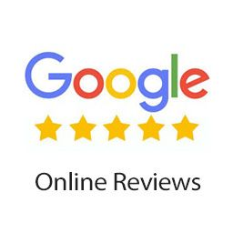 google online reviews
