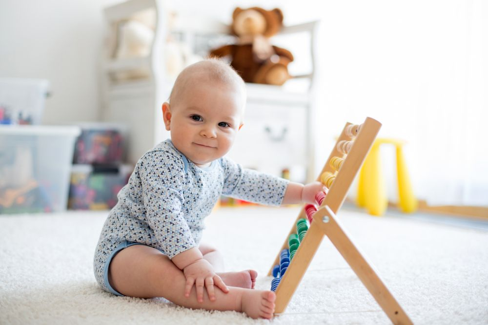 Physical Therapy for Motor Development and Infant Milestones