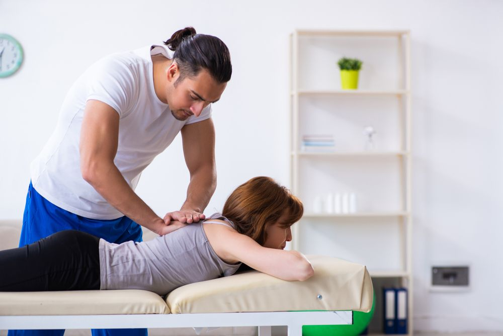Physical Therapy for Edema Management