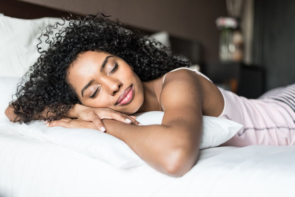 Physical Therapy for Sleep and Stress Management
