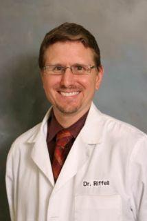 Dr. Greg Riffell