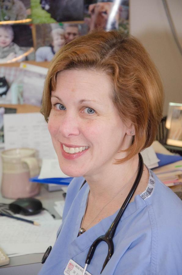 Dr. Elizabeth M. Zimels
