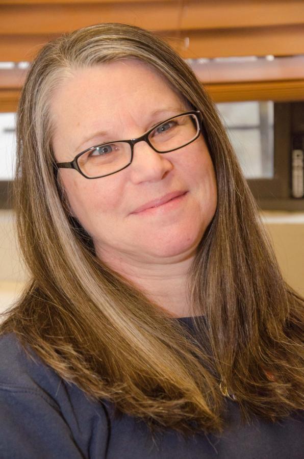 Susan Krasnoger