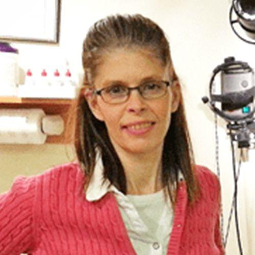 Dr. Kerry Kaplan, O.D.