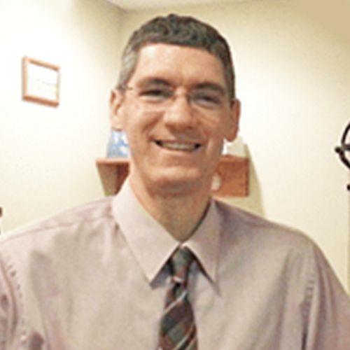 Dr. Peter Paradis, O.D.