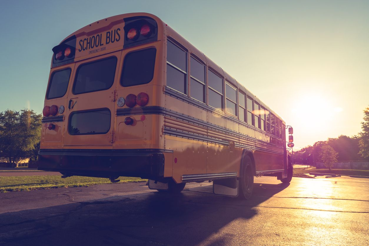 COVID-19 Transmission during Transportation of 1st to 12th Grade Students: Experience of an Independent School in Virginia