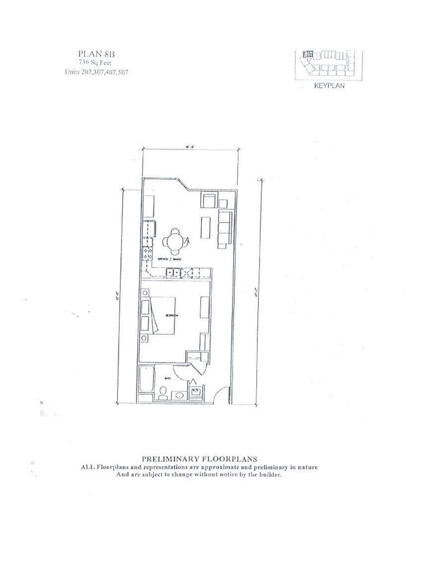 union square floor plans downtown condos for sale neuman union square plan 8b
