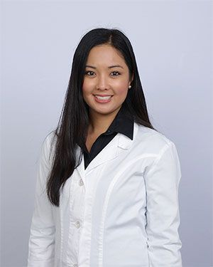 Dr. Justine Anne Turla, DMD