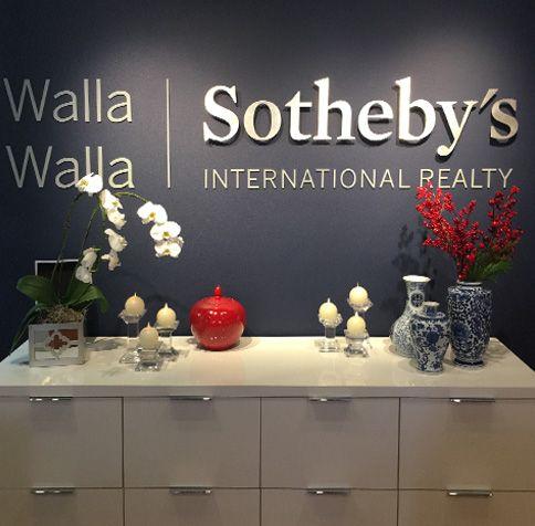 Walla Walla Sotheby's Realty