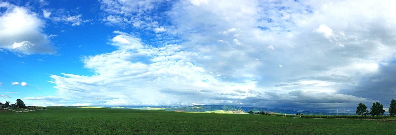 walla walla farmland
